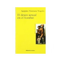 Libro El Deseo Sexual Del Hombre *cj