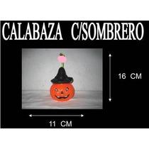 Calabaza Sombrero Para La Temporada De Halloween Economico
