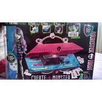 Laboratorio Monster High