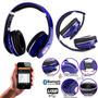 Auricular Inalambrico Bluetooth Tm-03 Manos Libres Negros