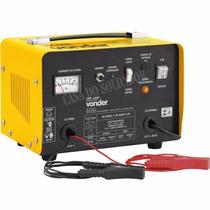 Carregador De Bateria Cbv-1600 - Vonder