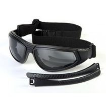 Óculos Proteção Albatross Msa Fume Ideal Tbm Para Ciclista - R  76 ... 3c27336e35