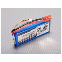 Bateria Lipo Turnigy 5000mah 2s 7.4v *pode Retirar* Cod 9172