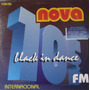 Lp Nova 105 Fm - Black In Dance - Kaskata