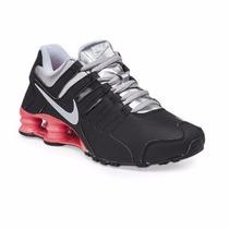Nike Shox De Mujer (us 7,5) (uk 5) (cm 24.5) 2538