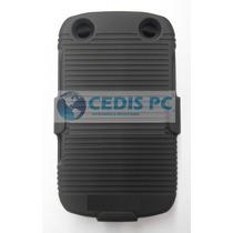 Funda Clip (holster Case Combo) Blackberry 9220 Mica Gratis