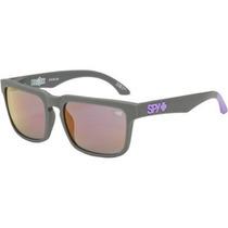 Gafas Spy Optic Helm Rectangle Sunglasses Ken Block Primer