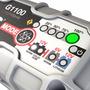 Cargador Noco Genius G1100 6v / 12v 1.1 Ah Waterproof