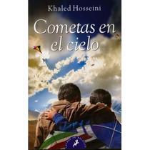 Libro Cometas En El Cielo Autor: Khaled Hosseini