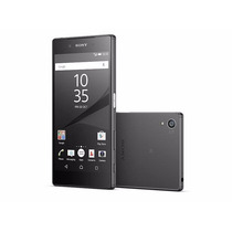 Sony Xperia Z5 4g Lte 3gb Ram 32gb Rom Octa Core 23mpx Libre
