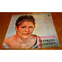 Ramona Galarza. Correntina Vinilo Lp