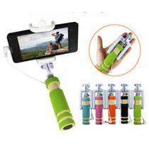 Mini Bastón Para Selfies Brazo Monopod Extensible Ajustable