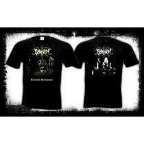 Behexen - Rituale Satanum Camiseta Black Metal