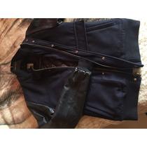 Vendo Chaquetas Originales Marca Zara, Diesel Y Groggy