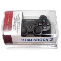 Joystick Sony Dualshock 3 Ps3 - Nuevo - Original