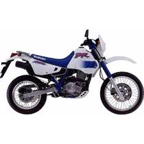 Peças Para Suzuki Dr 650 1990-1995