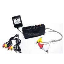 Transcoder Universal Com Rf Ntsc X Palm
