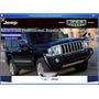 Manual De Taller Y Reparación Jeep Commander 2007-2010