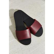 Sandalias Tori Slide Sandals - Urban Outfitters - Us 6