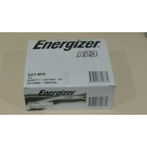 Pila Energizer A23 Caja X 100 Un.