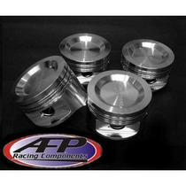 Pistão Afp Racing Motor Ap Turbo 2.0 8v 83mm