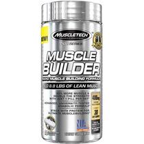 Pro Series De Muscletech Muscular Del Constructor De Liberac