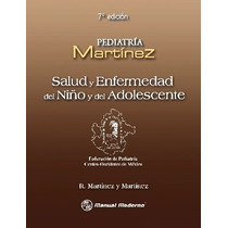 Salud Y Enfermedad Del Niño Y Del Adolescente 9786074482935