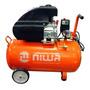 Compresor De Aire Niwa 24 Litros Motor 2hp Pintar Gtia