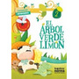 Libro Arbol Verde Limon 2º Areas Integrada