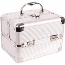 Porta Maquiagem Profissional Mac Chanel Maybelline Dior