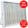 Super Reflector Led 12v Exterior Ultra Fino Blanco Máx 100w