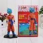 Dragon Ball Z - Son Gokou Ss Dios - Banpresto