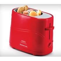 Maquina Para Hecre Hot Dog, Taurus.