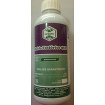 Acido Fosforico 85% 1lt Uso Agricola