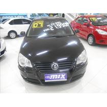 Volkswagen Polo 1.6 Mi Sportline 8v