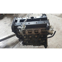Motor A 3/4 Chevrolet Optra Mod: 06-09 2.0 Lts Garantizado