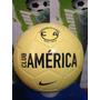 Balon Nike Conmemorativo Centenario Club America # 4 Y 5