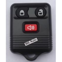 Control Alarma Ford F-150, Ranger, Windstar, Explorer, Mazda