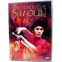 O Invencível De Shaolin - Ação - Dvd Novo Lacrado Original