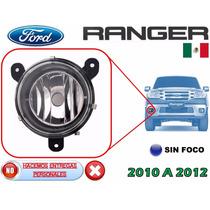 10-12 Ford Ranger Mexicana Faro De Niebla Lado Derecho
