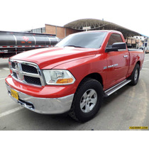 Dodge Ram 1500 [slt] At 5700cc 4x4