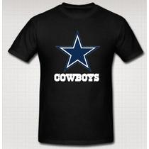 Playera De Dallas Cowboys Playera Vaqueros De Dallas