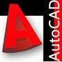 Autcad 2016 -32 & 64 Bits