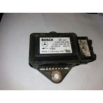 Modulo Sensor Unidade Rele Bosch Clase A