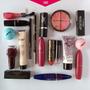 Combo De Maquillaje 10 Productos Al Azar Envio Gratis Img!!!