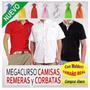 Moldes Patrones De Camisas, Chemises Y Corbatas Para Hombres