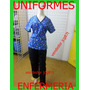 Uniforme De Enfermeria Limpieza Kit Monos Varios Modelos