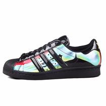 Zapatillas Adidas Original Superstar W Mujer 80s Ultimas