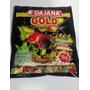 Alimento Hojuelas Para Peces Agua Fria Dajana Gold 13 Gr