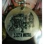 Collar O Llavero Death Rock Metal Punktienda Tienda Urbanoz